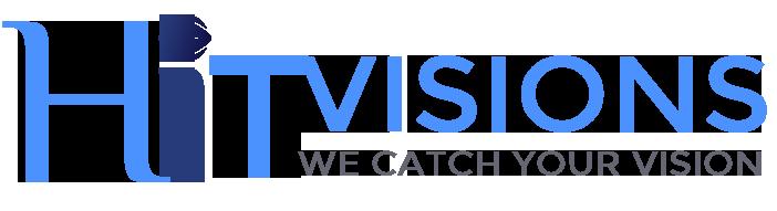 Hitvisions Logo